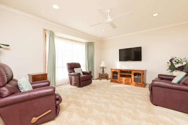 Picture of 5 Grelis Court, RED CLIFFS VIC 3496