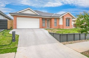 Picture of 2 Bowe Place, Oran Park NSW 2570