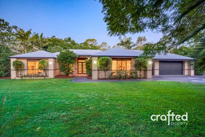 Picture of 20 Persea Street, FORESTDALE QLD 4118