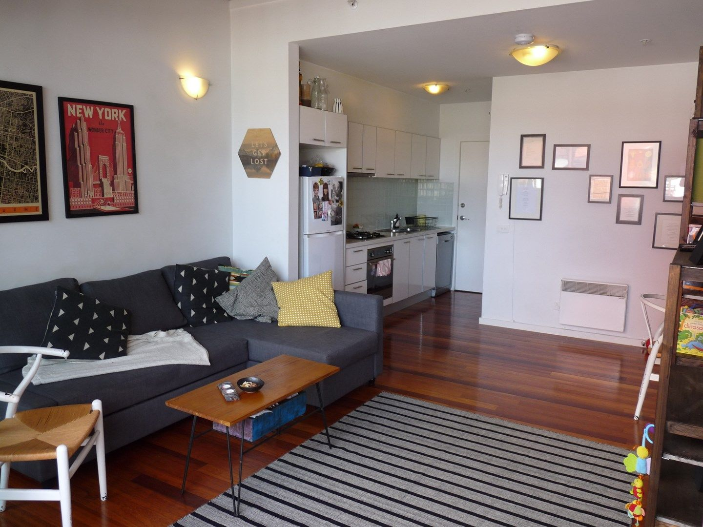 404/77a Little Oxford Street, Collingwood VIC 3066, Image 0