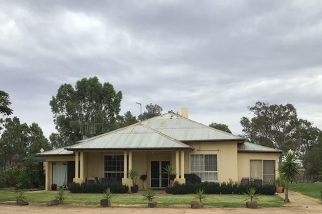 Picture of 32 Ahern Road, KOONDROOK VIC 3580