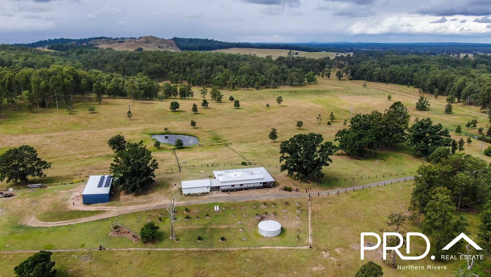 260 Ainsworth Road, Mongogarie NSW 2470, Image 0