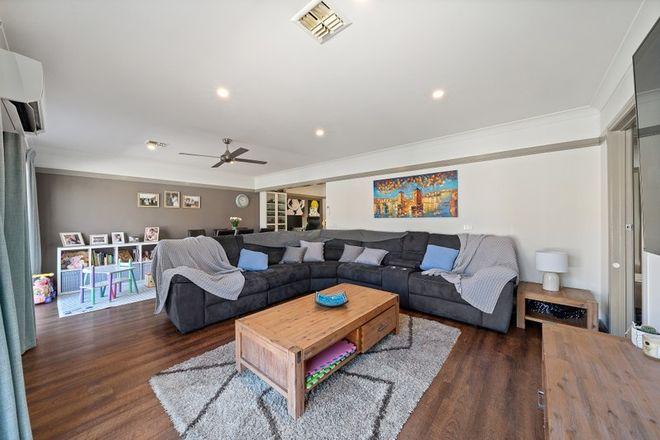 Picture of 2/18 Mowatt Street, QUEANBEYAN EAST NSW 2620
