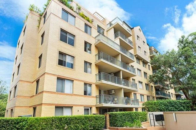 Picture of 12/18 Sorrell Street, PARRAMATTA NSW 2150
