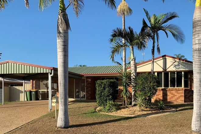 Picture of 8 Hicks Close, GRACEMERE QLD 4702