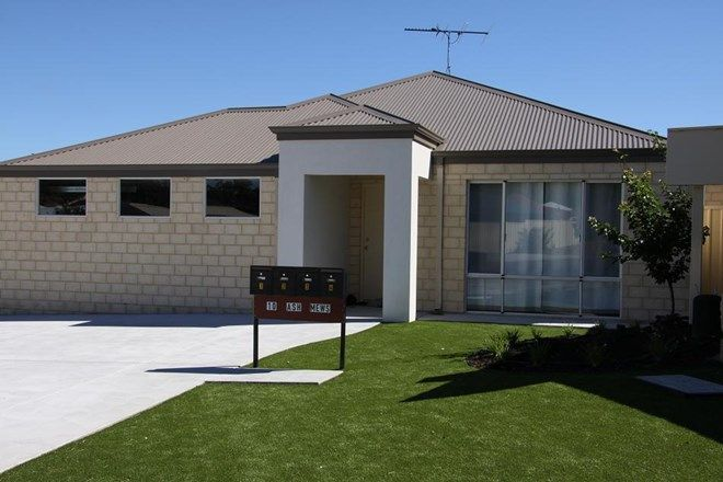 Picture of Units 1-4/10 Ash Mews, COLLIE WA 6225