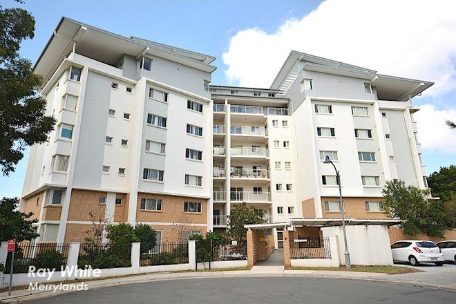 7/12-14 Benedict Court, MERRYLANDS NSW 2160