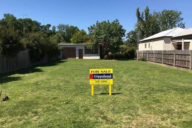 Picture of 17 Duke Street, MAFFRA VIC 3860