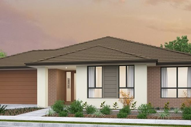 Picture of 7 Friarscourt Road, BELLMERE QLD 4510