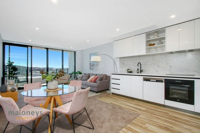 Picture of 20 Allara St, CANBERRA AIRPORT ACT 2609