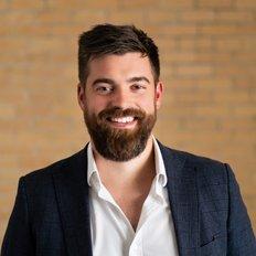 Alex Morgan, Sales representative