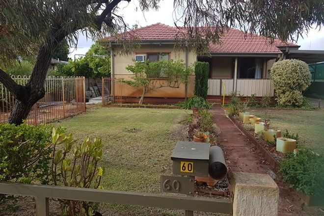 Picture of 60 Wisbey Street, CAREY PARK WA 6230