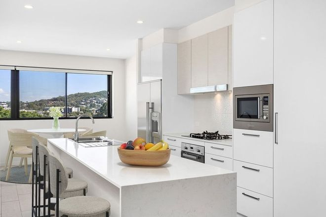 Picture of 604/56 Tryon Street, UPPER MOUNT GRAVATT QLD 4122