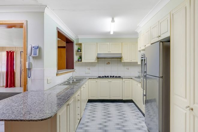 Picture of 4 Falstaff Place, ROSEMEADOW NSW 2560