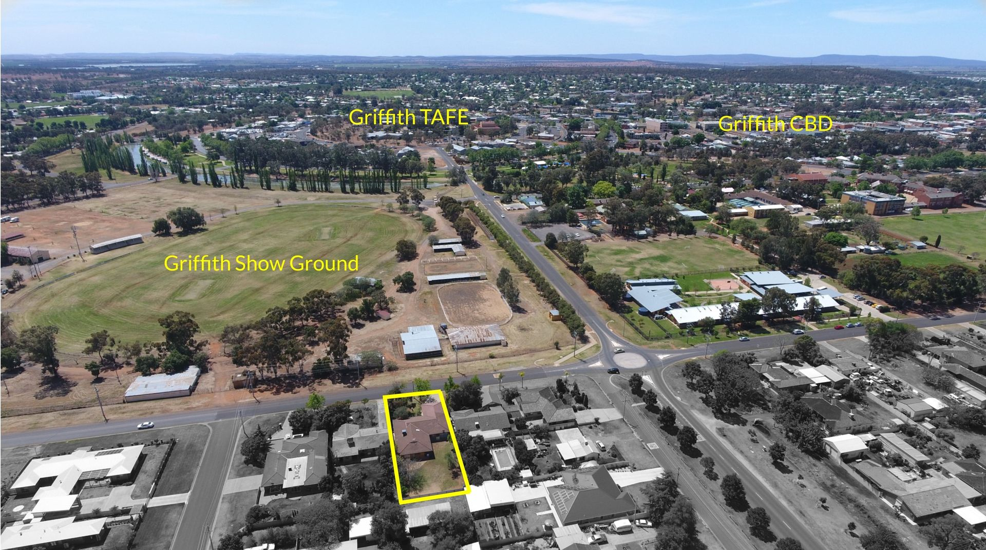44 Merrigal Street, Griffith NSW 2680, Image 1
