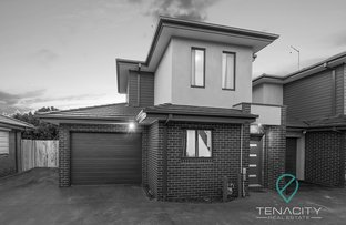 Picture of 3/75-77 Glengala Road, Sunshine West VIC 3020