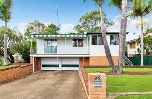 Picture of 20 Keong Rd, Albany Creek QLD 4035