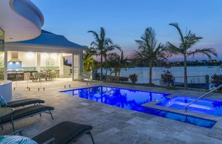 Picture of 10 Excalibur Court, Sovereign Islands QLD 4216