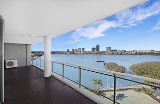 Picture of 22/27 Bennelong Parkway, Wentworth Point NSW 2127