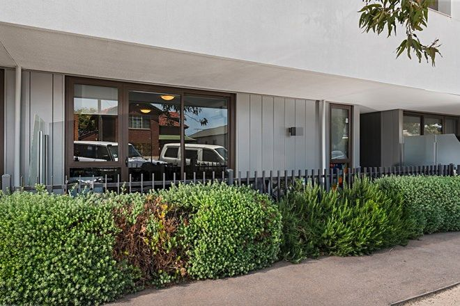 Picture of 4004/189 Weston Street, BRUNSWICK EAST VIC 3057