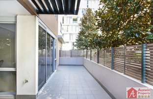 Picture of 109/103 Forest Rd, Hurstville NSW 2220