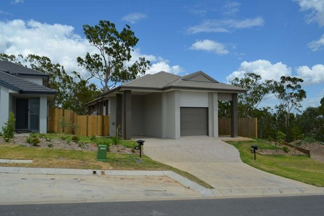 Picture of 2/10 George Rant Court, GOODNA QLD 4300