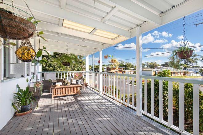 Picture of 221 Cypress Street, URANGAN QLD 4655