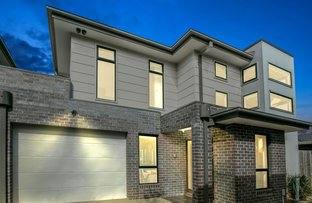Picture of 3/21 Melbourne Avenue, Glenroy VIC 3046