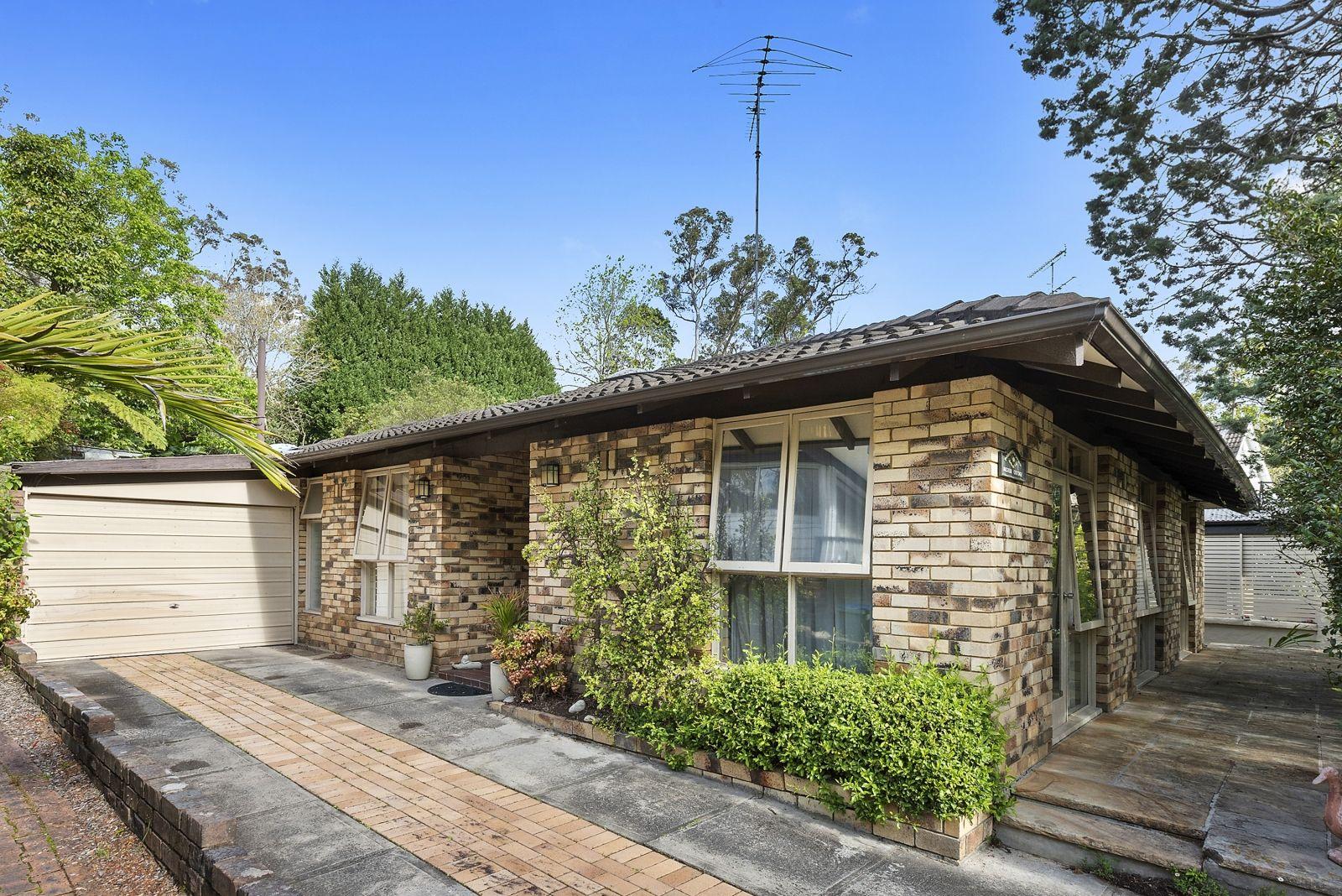 127 Coonanbarra Road, Wahroonga NSW 2076, Image 1