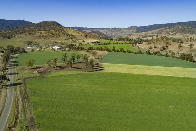 Picture of 1179 Running Creek Road, RUNNING CREEK QLD 4287