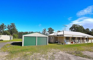 Picture of 59 GOLF COURSE ROAD, Woodford QLD 4514
