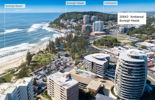 Picture of 2084/2 The Esplanade, Burleigh Heads QLD 4220