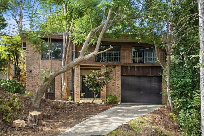 Picture of 5 Raphael Drive, HORNSBY HEIGHTS NSW 2077
