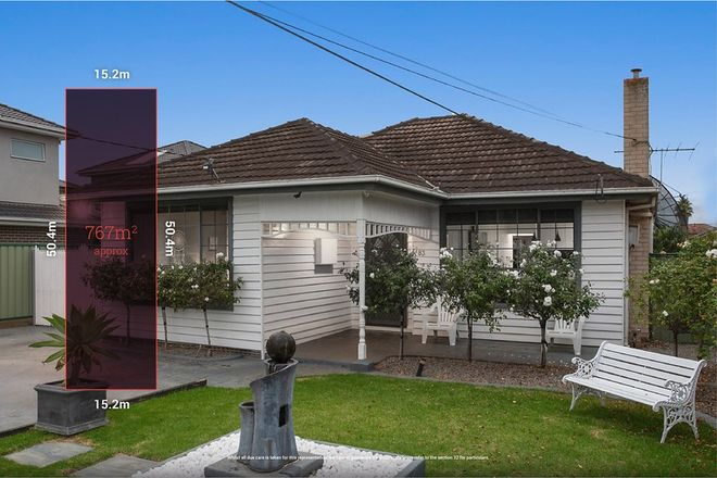 Picture of 83 Mcintosh Street, AIRPORT WEST VIC 3042