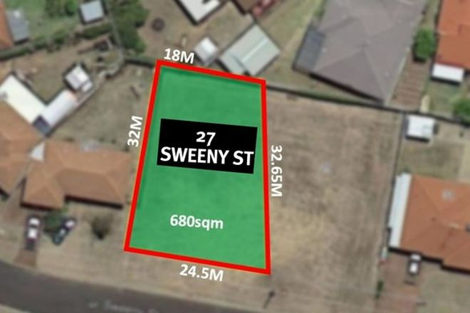 Picture of 27 Sweeny Street, CAREY PARK WA 6230