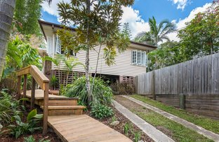 6 Burnham Road, Bardon QLD 4065
