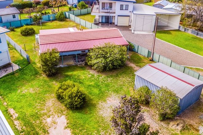 Picture of 27 Randolph Street, PORT HUGHES SA 5558