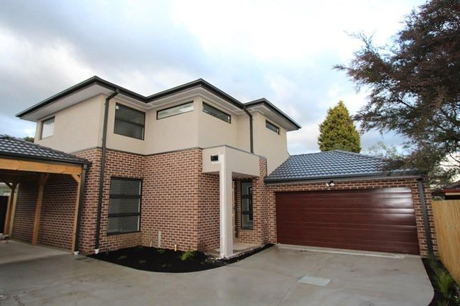 Picture of 2/7 Bewsell Avenue, SCORESBY VIC 3179