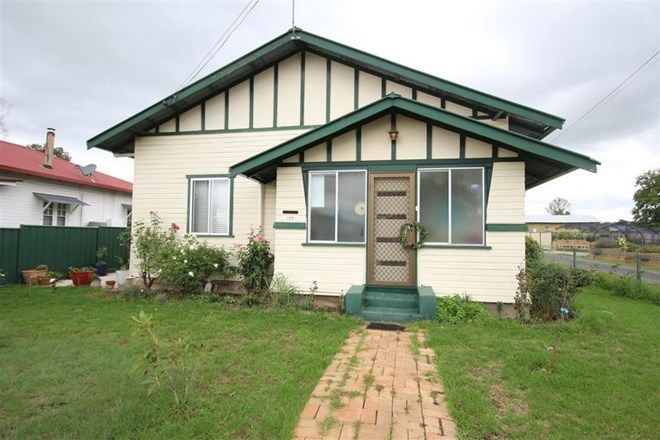 Picture of 177 Manners Street, TENTERFIELD NSW 2372