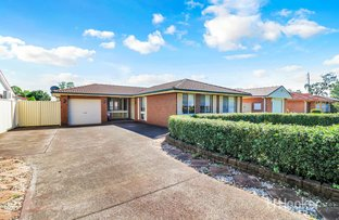 Picture of 8 Brierley Crescent, Plumpton NSW 2761
