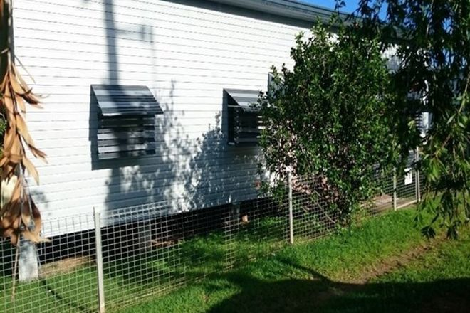 Picture of Unit 1/133 East Street, MOUNT MORGAN QLD 4714