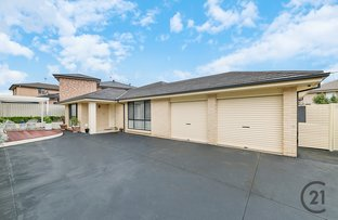Picture of 24 Keirle Road, Kellyville Ridge NSW 2155