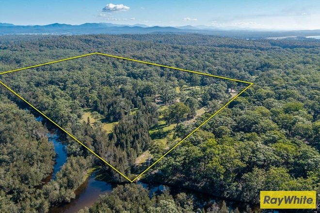Picture of 435 Congo Road, MORUYA HEADS NSW 2537