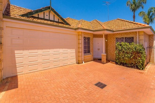 Picture of 94B Graylands Road, CLAREMONT WA 6010