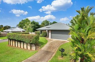 Picture of 1 Redheart Close, Mount Sheridan QLD 4868