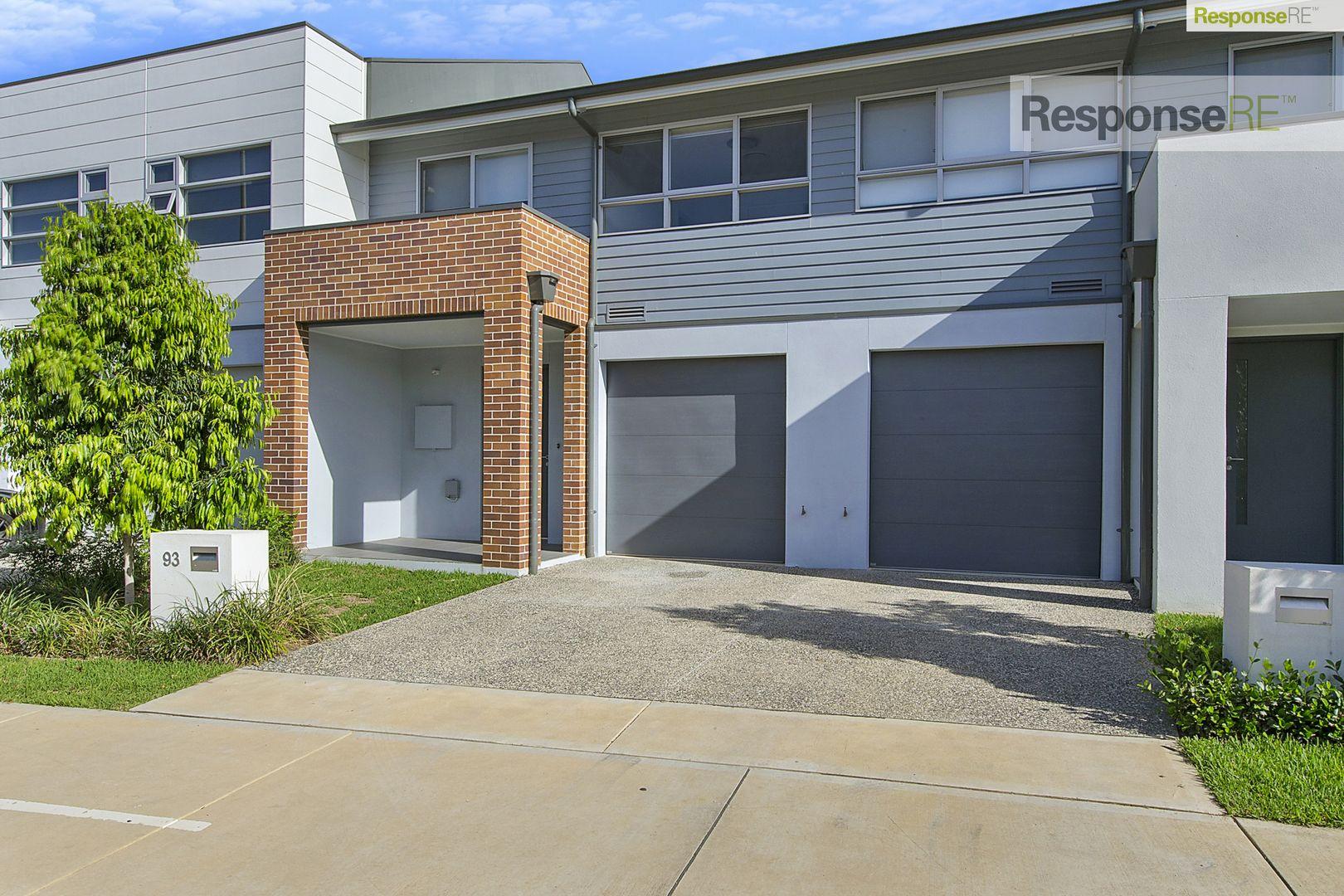 93 Bradley Street, Glenmore Park NSW 2745, Image 0