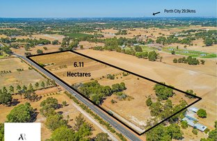 Picture of 373 Campersic Road, Herne Hill WA 6056