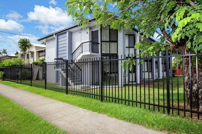 Picture of 5/15 Digger Street, CAIRNS NORTH QLD 4870
