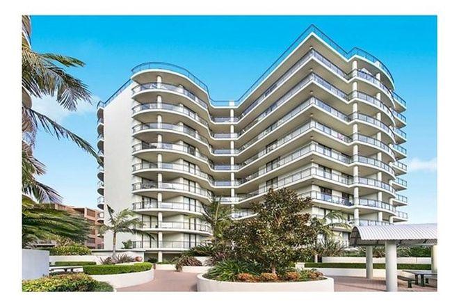 Picture of 506/7 Keats Avenue, ROCKDALE NSW 2216