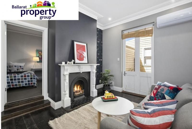 410 Doveton Street North, Soldiers Hill VIC 3350, Image 2